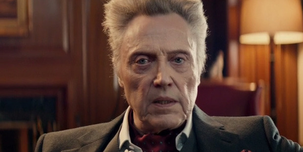 Bai Brand's Super Bowl ad features Justin Timberlake and Christopher Walken.