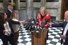 Historic convictions for sex between men in New Zealand will be quashed, Justice Minister Amy Adams has announced this afternoon.