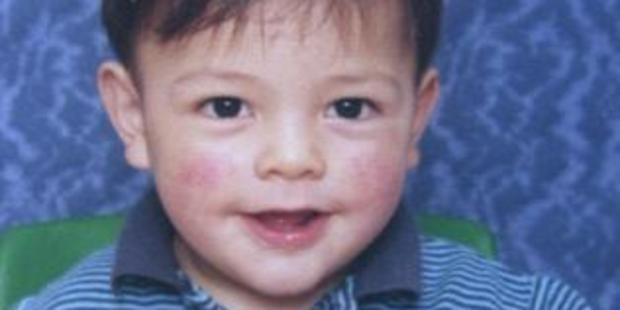Bas Kongsom was found lying in blood in a Sydney driveway.