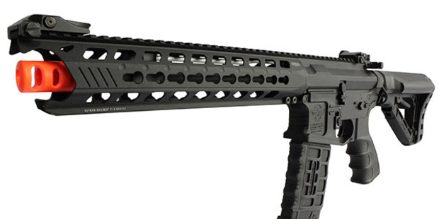 Predator CM16 BB gun