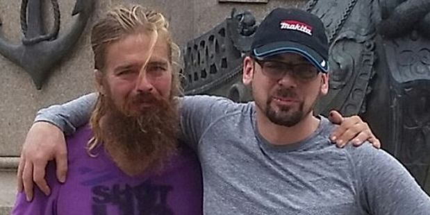 Missing Brother Found, After 5 Years of Wandering