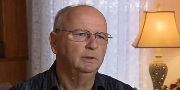 Paul Ferguson, a retired detective, said it would be an outrage if Catherine was ever released. Photo / 7 News