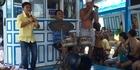 Watch: 'Funky Monkey boy band' in Vietnam