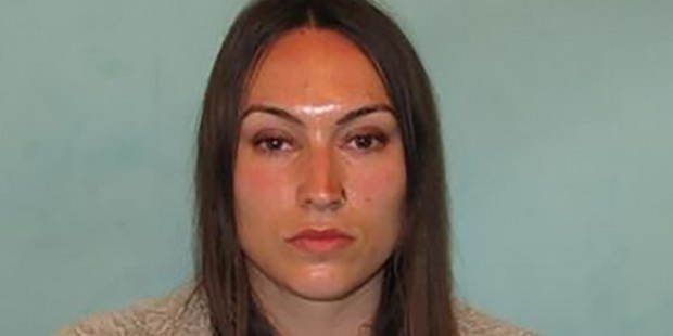 Lydia Lauro has been jailed for five years. Photo / Metropolitan Police