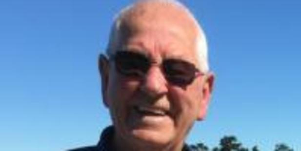 Leslie Martin, 82, is missing. Photo / NZ Police