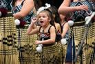 The Te Matatini Kapa Haka Festival appeals to, and delights, all ages.  PHOTO/File