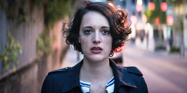 Loading Phoebe Waller-Bridge is the writer and star of Fleabag, an acclaimed British comedy show finally available to New Zealand viewers.