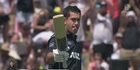 Watch: Watch: Ross Taylor's record-equalling century