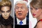 Beyonce, Trump and Taylor Swift have all tried copyrighting their catchphrases.