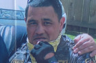 Police have charged a 35-year-old Far North man with the murder of Tribesman gang member Kimble Moore. Photo / NZ Police