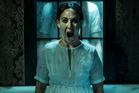 Horror is described as