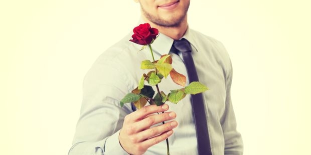 Anonymous admiration for a colleague on Valentine's Day could come as an unwelcome surprise, warns the Law Society.