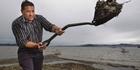Watch: Hapu preparing for legal battle over lake gunk