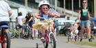 Ride the Racecourse Family Fun Day