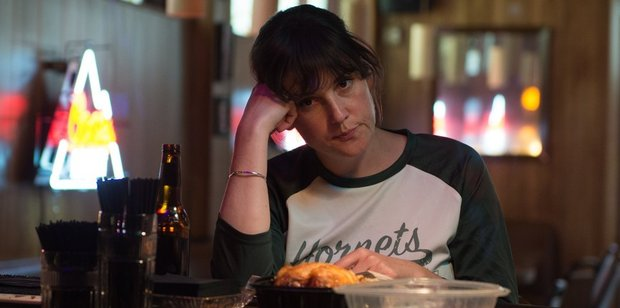 Loading Melanie Lynskey says her new film, I Don't Feel at Home in this World Anymore, reflects the divisive world we live in. Photo/Netflix