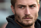 Warriors half Kieran Foran. Photo/Photosport