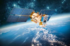 Space robots could repair damaged satellites. Photo / 123rf