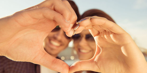 The couple want to debunk some of the myths around their lifestyle.  Photo / 123RF