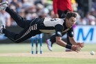 Trent Boult was born in Rotorua. Photo / Alan Gibson
