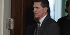 Watch:  Watch: National Security Adviser Michael Flynn Resigns