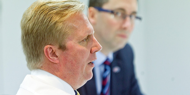 Trade Minister Todd McClay heads to Mexico today. Photo / File