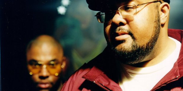 Hi-hop veterans Blackalicious will perform at Splore this weekend on Friday night.
