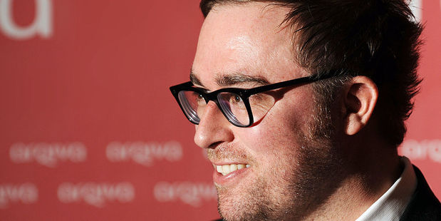 The Kingdom of Lovely was headquartered in Danny Wallace's East London flat. Photo / Getty Images
