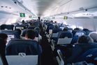 Medical emergencies do happen at 30,000 feet. Photo / Getty Images