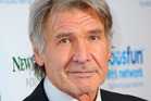 Harrison Ford has had a few too many close calls. Photo / Getty