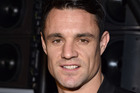 Dan Carter posted the apology on Facebook after being caught drink-driving in Paris. Photo / Getty Images