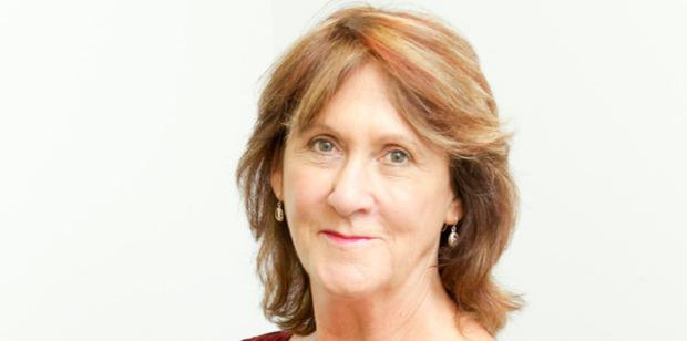 Linda Hall.