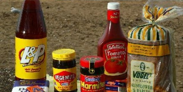 Tomato sauce is an essential kiwi classic. Photo / Supplied
