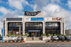 The 2697sq m site at 3047 Great North Rd New Lynn. Photo / Supplied