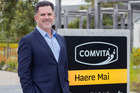 Pressure: There are lots of new entrants and growing beekeeping numbers in the Far North, says Comvita chief executive Scott Coulter. Photo / File