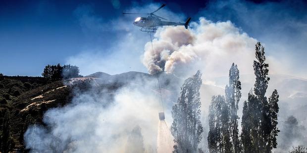 Photo / Christchurch Star - Martin Hunter