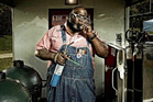 Moerlando 'Big Moe' Cason will be passing on his tips. Photo / Supplied