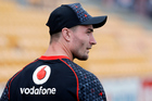 Kieran Foran has received clearance to play for the Warriors ahead of the new NRL season. Photo / photosport.nz