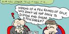 View: Cartoons: February 13th - February 19th