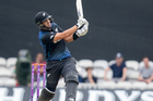 Ross Taylor last played a T20 International in March 2016. Photo / www.photosport.co.nz