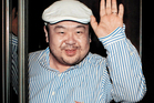 Kim Jong-nam, the eldest son of then North Korean leader Kim Jong-i, pictured in 2010. Photo / AP