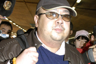 Kim Jong Nam, eldest son of then North Korean leader Kim Jong Il, is surrounded by the media upon arrival from Macau at Beijing airport in 2007. Photo / AP