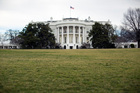 Public White House tours that had been temporarily suspended, which is typical when there's a new president, will resume in March. Photo / AP