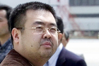 Kim Jong-nam, the half brother of North Korean leader Kim Jong-un, died in Malaysia on Monday from a suspected poison attack. Photo / AP