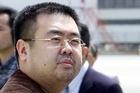 Kim Jong Nam, North Korean leader Kim Jong-un brother was assassinated. Photo / AP