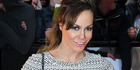 Tara Palmer-Tomkinson was found dead in her London flat last week at the age of 45. Photo / AP