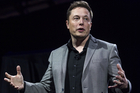 Elon Musk: 'Some people think I'm an alien'