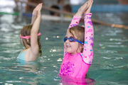 Over 150 school pools have closed in the last five years and 135 are currently at risk of closing. PHOTO/Stephen Parker