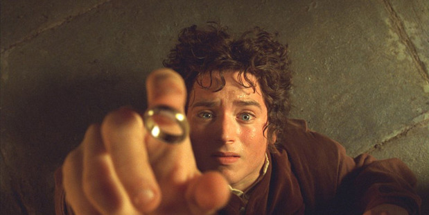 """Jens Hansen Jewellers was catapulted to international recognition after designing """"the one ring"""" for The Lord of the Rings. Photo / file."""