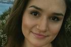 Missing Auckland woman Carissa Avison. Photo / Facebook