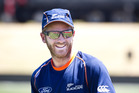 NICE GUY: Black Caps captain Kane Williamson. PHOTO/NZME.